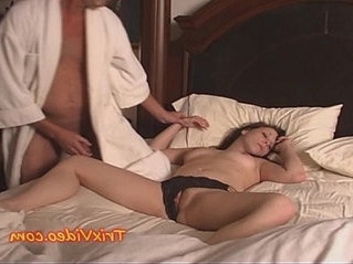 babe  caught  daddy