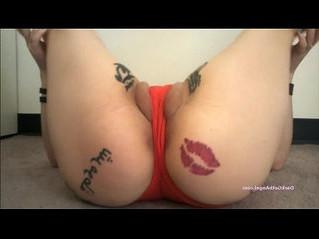 big ass  naked