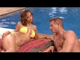 pool  sex  woman