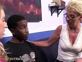 black  fuck  mature