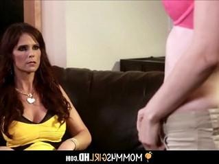 daughter  mom  punishment