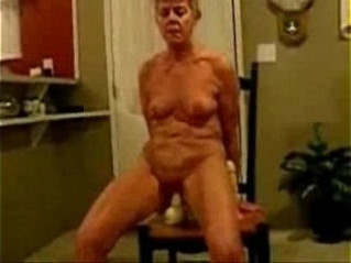 dildo   gilf   nudity