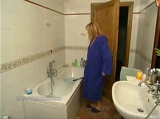 italian  mom  shower