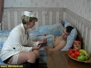 family  mother  nurse