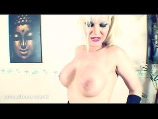 blonde  butt  fuck