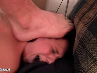 brutal  cunt  deepthroat