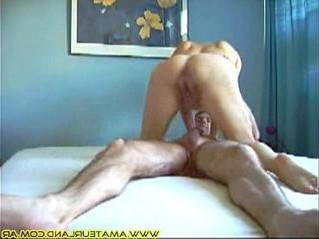 milf  orgasm