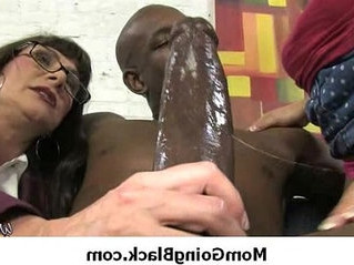 black   dick   milf