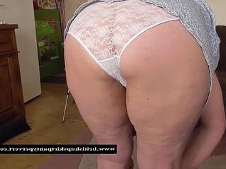 gilf  mature  panties