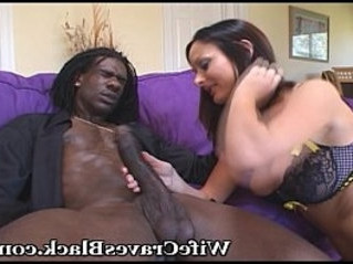 big tits  black  fuck