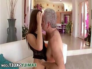 daddy  seduction  stepfamily