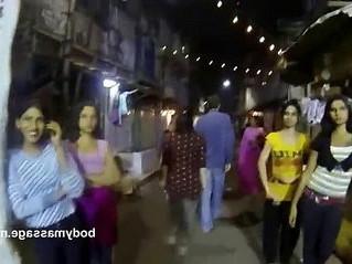 prostitute  street