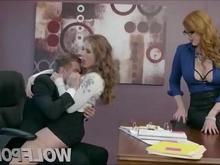 natural tits  office  whores