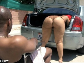 ass  black  busty