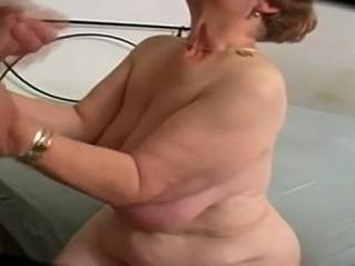 butt  curvy  gilf
