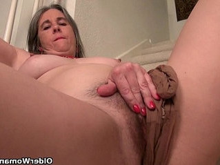ass worship   fingering   gilf