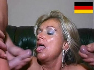 big ass   german   housewife