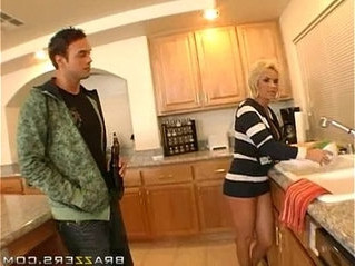 busty   cheating   housewife