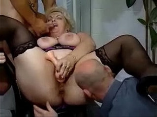 blonde   german   kinky