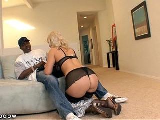 black  busty  dick