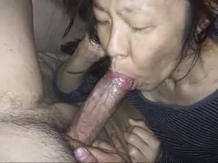 gilf  sucking