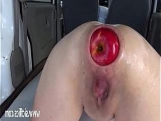 anal  bizarre  extreme