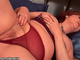 big tits  cougar  grandma