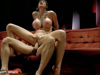 anal  big tits  blowjob