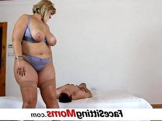 amateur  bbw  big tits
