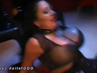 anal  bizarre  boobs