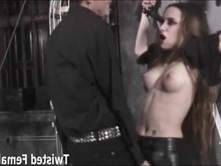 bitch  boss  brutal