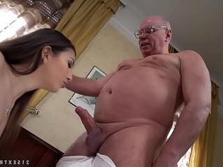 college  old man  seduction