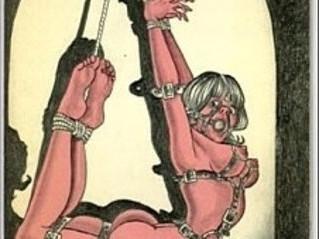 bdsm  bondage  busty
