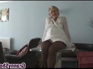 gilf  grandma  kinky