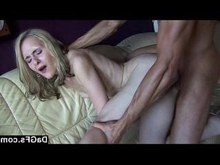 blonde  fuck  skinny